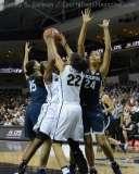 NCAA Womens Basketball - UConn 84 vs. UCF 48 - Photo (24)