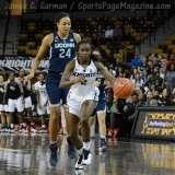 NCAA Womens Basketball - UConn 84 vs. UCF 48 - Photo (25)