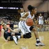 NCAA Womens Basketball - UConn 84 vs. UCF 48 - Photo (30)