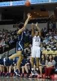 NCAA Womens Basketball - UConn 84 vs. UCF 48 - Photo (35)