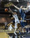 NCAA Womens Basketball - UConn 84 vs. UCF 48 - Photo (48)