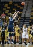NCAA Womens Basketball - UConn 84 vs. UCF 48 - Photo (49)