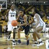 NCAA Womens Basketball - UConn 84 vs. UCF 48 - Photo (75)