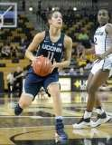 NCAA Womens Basketball - UConn 84 vs. UCF 48 - Photo (76)