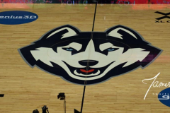 NCAA Women's Basketball - UConn 93 vs. UCF 57 (1)