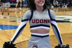 NCAA Women's Basketball - UConn 93 vs. UCF 57 (11)