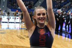 NCAA Women's Basketball - UConn 93 vs. UCF 57 (14)