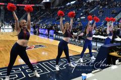 NCAA Women's Basketball - UConn 93 vs. UCF 57 (17)