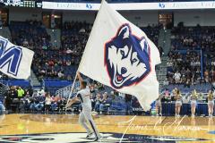 NCAA Women's Basketball - UConn 93 vs. UCF 57 (18)