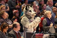 NCAA Women's Basketball - UConn 93 vs. UCF 57 (20)