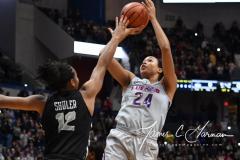 NCAA Women's Basketball - UConn 93 vs. UCF 57 (22)