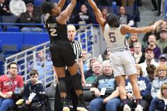 NCAA Women's Basketball - UConn 93 vs. UCF 57 (23)