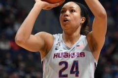 NCAA Women's Basketball - UConn 93 vs. UCF 57 (25)