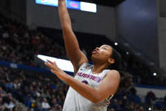 NCAA Women's Basketball - UConn 93 vs. UCF 57 (26)