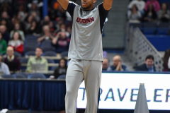 NCAA Women's Basketball - UConn 93 vs. UCF 57 (28)
