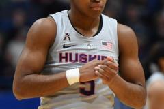 NCAA Women's Basketball - UConn 93 vs. UCF 57 (30)