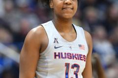 NCAA Women's Basketball - UConn 93 vs. UCF 57 (31)