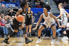 NCAA Women's Basketball - UConn 93 vs. UCF 57 (34)