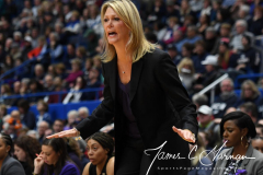 NCAA Women's Basketball - UConn 93 vs. UCF 57 (35)