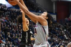 NCAA Women's Basketball - UConn 93 vs. UCF 57 (36)