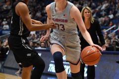 NCAA Women's Basketball - UConn 93 vs. UCF 57 (40)