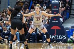NCAA Women's Basketball - UConn 93 vs. UCF 57 (42)