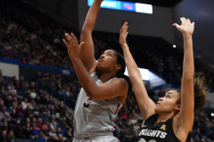 NCAA Women's Basketball - UConn 93 vs. UCF 57 (43)