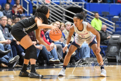 NCAA Women's Basketball - UConn 93 vs. UCF 57 (44)
