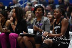 NCAA Women's Basketball - UConn 93 vs. UCF 57 (45)