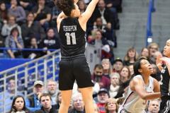 NCAA Women's Basketball - UConn 93 vs. UCF 57 (46)