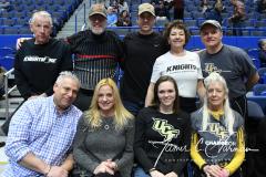 NCAA Women's Basketball - UConn 93 vs. UCF 57 (5)