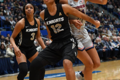 NCAA Women's Basketball - UConn 93 vs. UCF 57 (51)