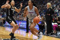 NCAA Women's Basketball - UConn 93 vs. UCF 57 (64)