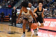 NCAA Women's Basketball - UConn 93 vs. UCF 57 (67)
