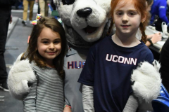 NCAA Women's Basketball - UConn 93 vs. UCF 57 (7)