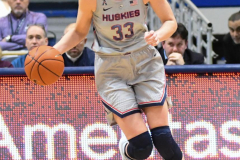 NCAA Women's Basketball - UConn 93 vs. UCF 57 (70)