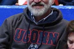 NCAA Women's Basketball - UConn 93 vs. UCF 57 (74)
