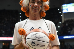 NCAA Women's Basketball - UConn 93 vs. UCF 57 (76)