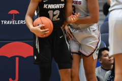 NCAA Women's Basketball - UConn 93 vs. UCF 57 (80)