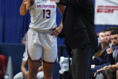 NCAA Women's Basketball - UConn 93 vs. UCF 57 (81)