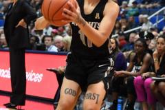 NCAA Women's Basketball - UConn 93 vs. UCF 57 (83)
