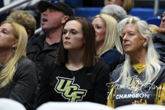 NCAA Women's Basketball - UConn 93 vs. UCF 57 (84)