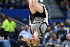 NCAA Women's Basketball - UConn 93 vs. UCF 57 (86)