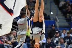 NCAA Women's Basketball - UConn 93 vs. UCF 57 (87)