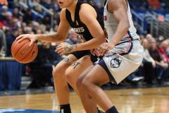 NCAA Women's Basketball - UConn 93 vs. UCF 57 (89)