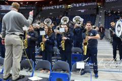 NCAA Women's Basketball - UConn 93 vs. UCF 57 (9)