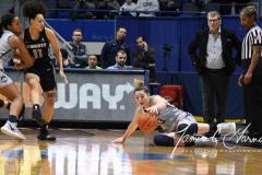 NCAA Women's Basketball - UConn 93 vs. UCF 57 (90)