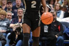 NCAA Women's Basketball - UConn 93 vs. UCF 57 (99)