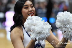 NCAA Women's Basketball - UConn 97 vs. South Carolina 79 (11)