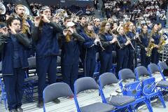NCAA Women's Basketball - UConn 97 vs. South Carolina 79 (12)